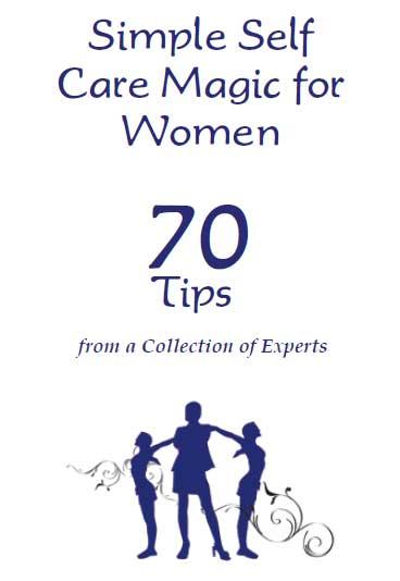 self care magic for women