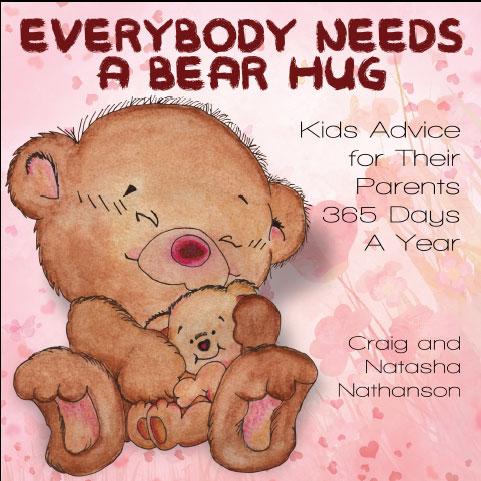 bear hug front